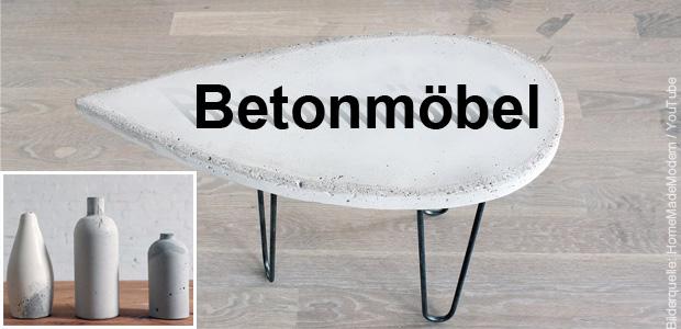 betonoptik selber machen betonm bel und schicke wohnaccessoires aus beton wand in betonoptik. Black Bedroom Furniture Sets. Home Design Ideas